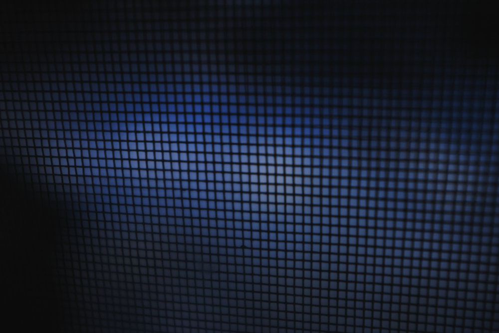 77/365 : Blue Monday