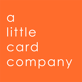 a little card company