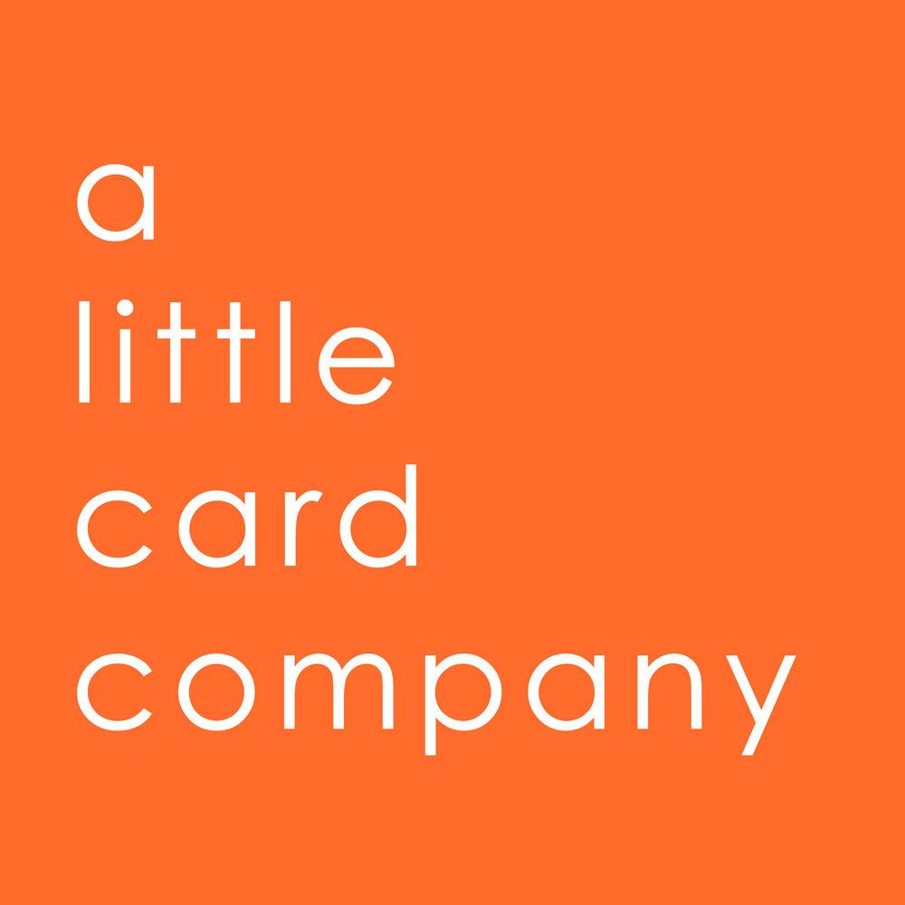 a little card company.jpg