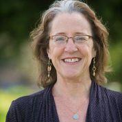 Jocelyn D. Larkin Executive Director, Impact Fund