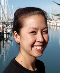 Lindsay Nako, Impact Fund Director of Litigation & Training
