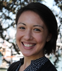 Adrienne Pon, Summer Law Clerk, The Impact Fund