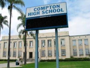 Compton High School