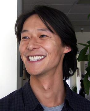 Roger Lin, Staff Attorney - Communities for a Better Environment
