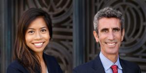 Linda Lam & Michael Schrag,  Girard Gibbs, LLP