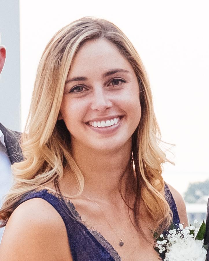 Rachel Mathews, Executive Director - The Bairs Foundation