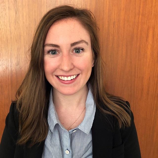 Katherine I. McBride  Associate,Lieff Cabraser Heimann & Bernstein, LLP