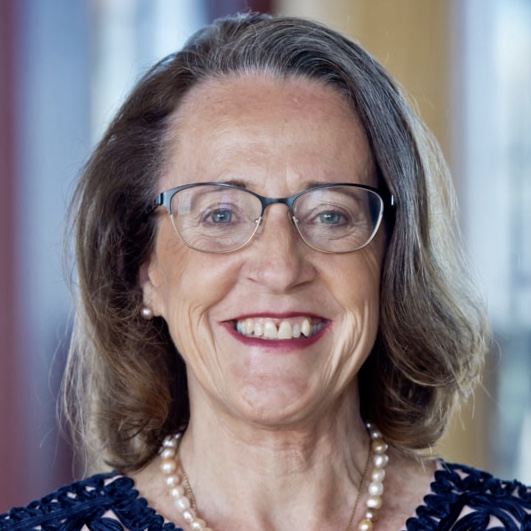 Jocelyn D. Larkin  - Executive Director, The Impact Fund
