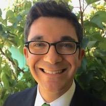 David Nahmias, Law Fellow - The Impact Fund