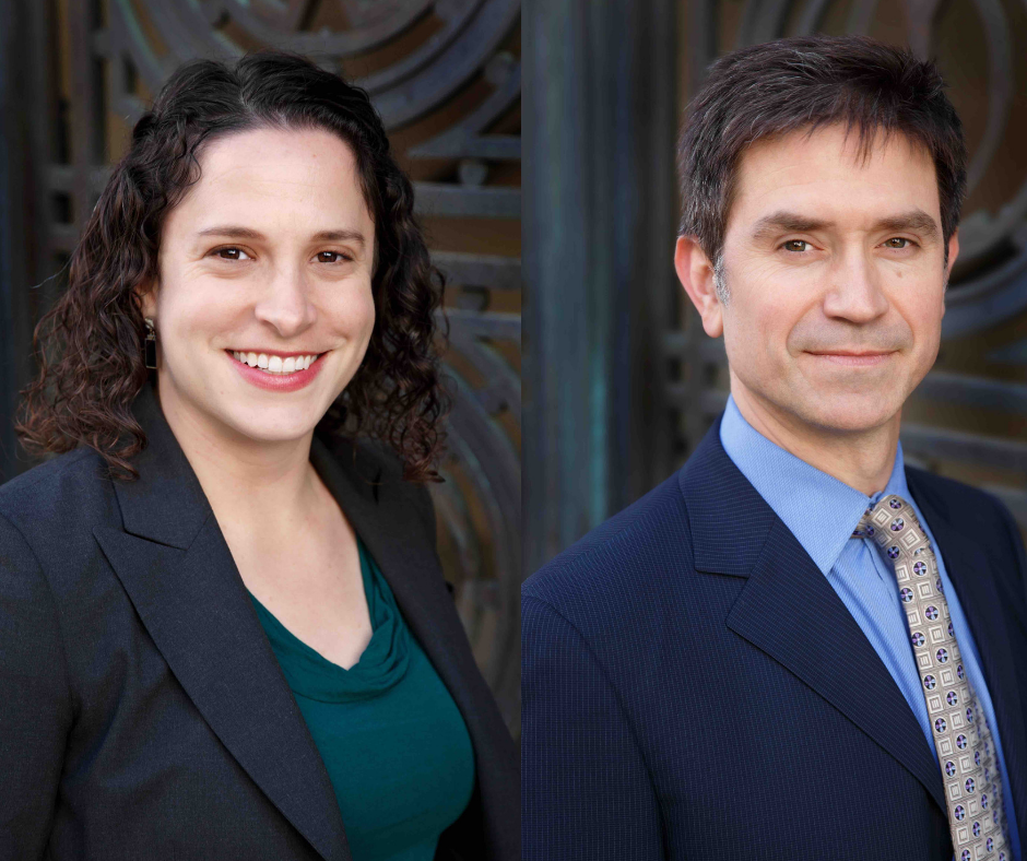 Amanda Karl  and  Steven Tindall , attorneys with  Gibbs Law Group, LLP