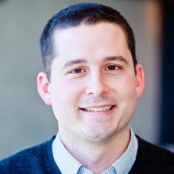 Daniel Nesbit, Law Fellow