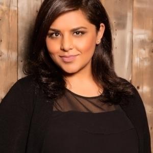 Featured Guest: Alpana Singh