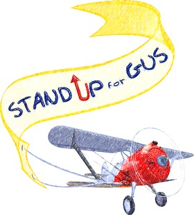 Stand Up for Gus