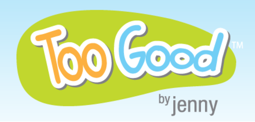 Too Good by Jenny