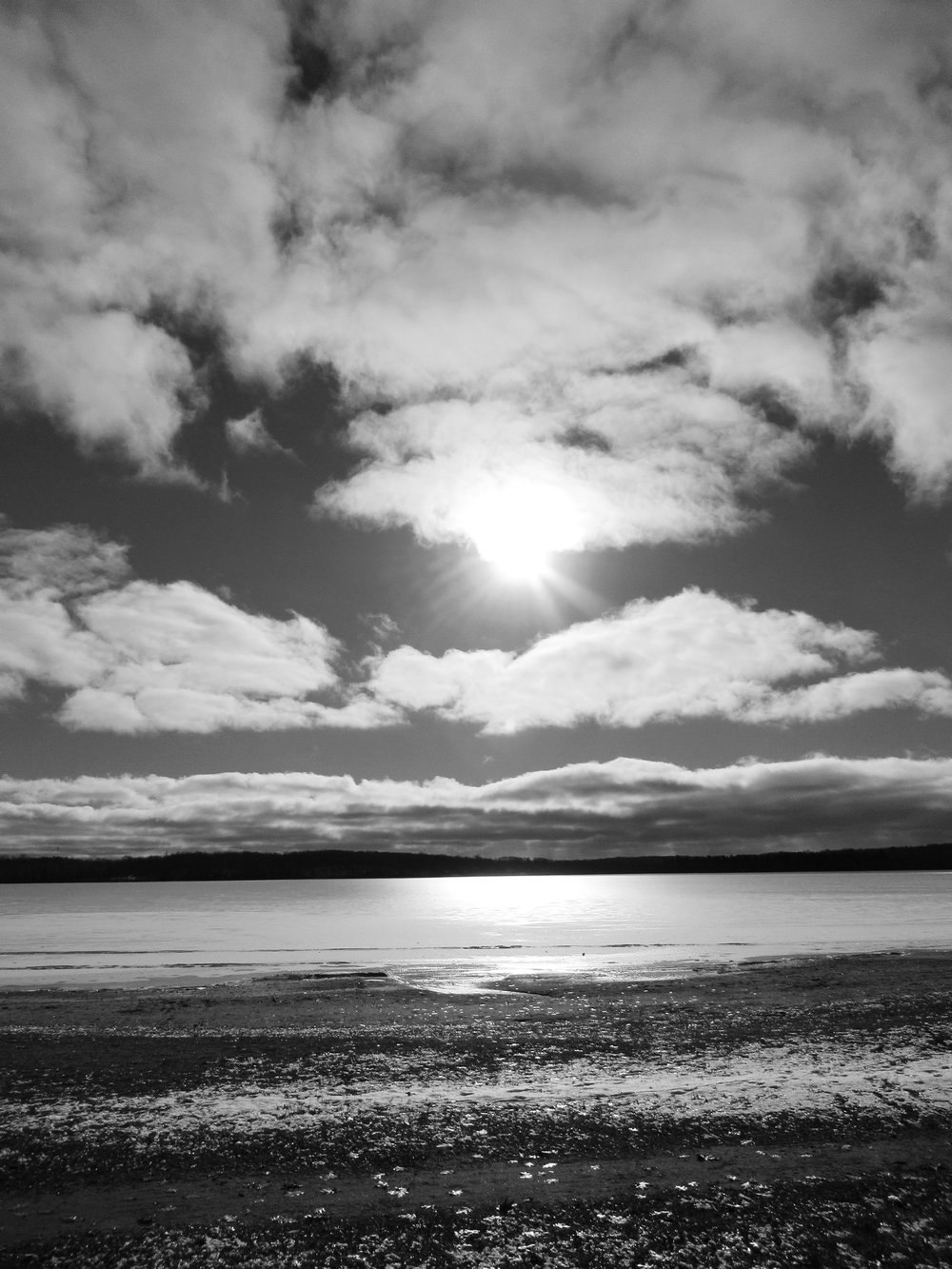 Water Sunset BW 2.jpg
