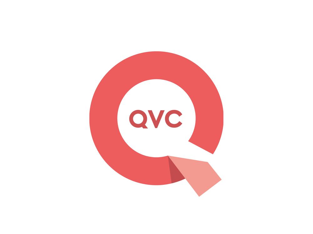 QVC logo