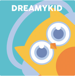 The DreamyKid meditation app offers meditation, guided visualization and affirmations curated just for children & teens. It uses proven techniques that teach your kids methods to guide them towards a happier life through mindfulness.