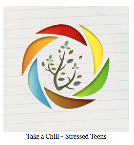 This app is full of tools to help manage that stress and bring mindful practices into a daily routine. Using quick mindful exercises and thoughtful activities, begin to overcome those moments whether it's studying for a test or preventing negative thoughts and patterns.