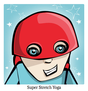 Super Stretch is an educational yoga tool to use and teach the fun of physical activity and breathing to children. They will use the skills of self-awareness, self-esteem and self-regulation that they learn from this app as a foundation for the rest of their lives.