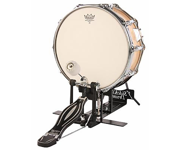 Snare Kick Riser Stand — Not So Modern Drummer