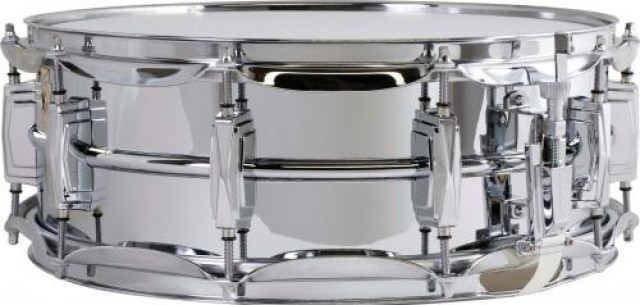 Music snare drum for hardcore
