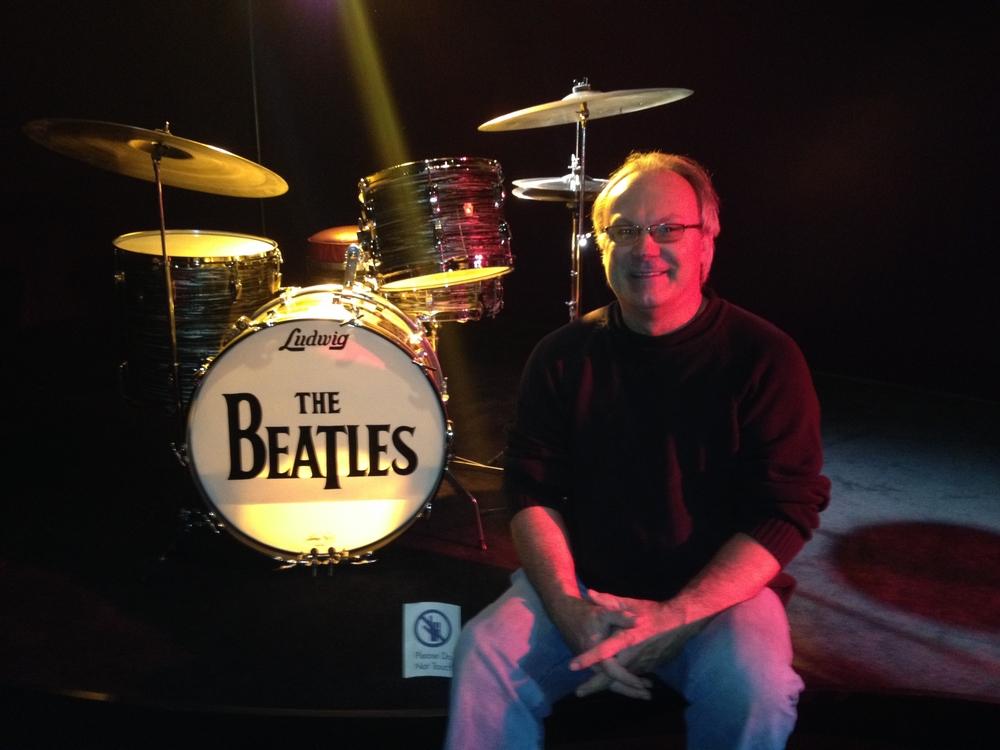 Ringo Drum Kit