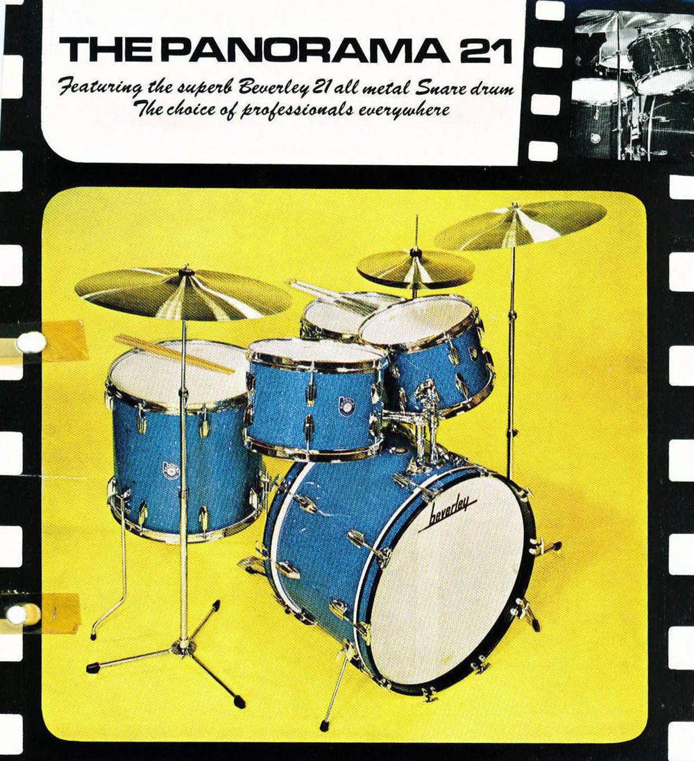 Panorama 21 kit