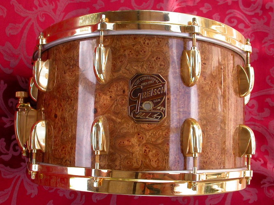 snare# 89