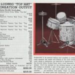 Ludwig Catalog