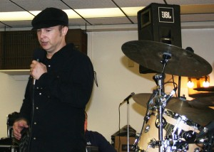 Shawn Pelton - SNL