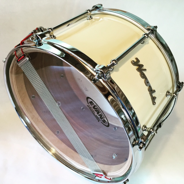 Custom Drum of the Month