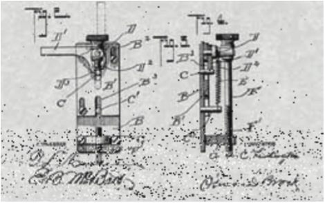 History And Development Of The Early Snare Strainer 1889 1920