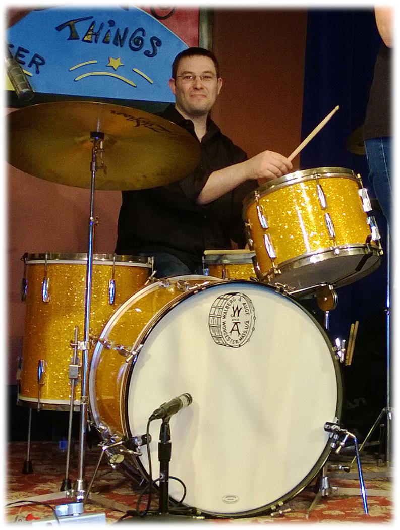 Jeremy Esposito