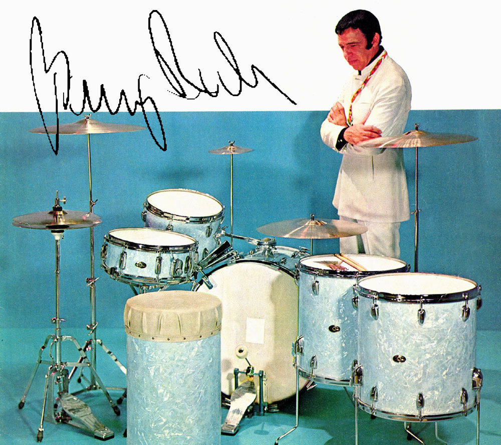 Recollections: Buddy Rich - Chapter Two