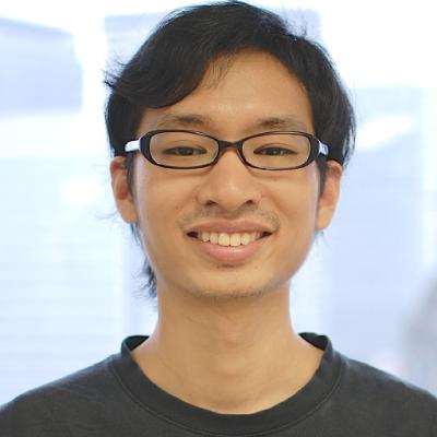 Hiro Maeda Partner of BEENEXT