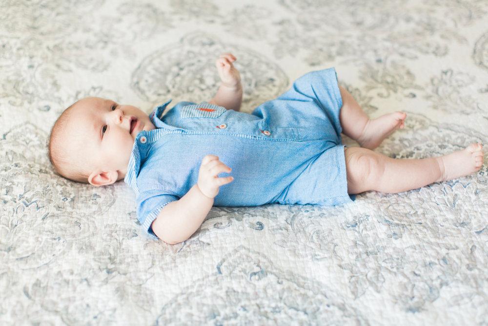 Jackson- 11 weeks old