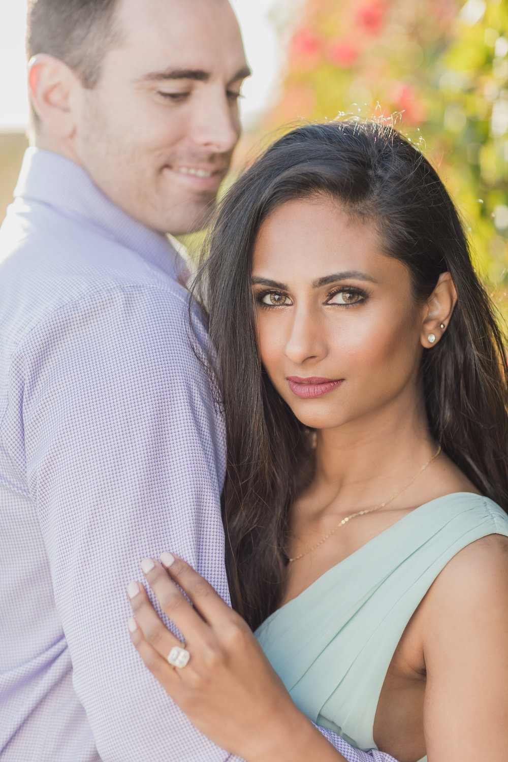 Couple's Engagement portraits at Terranea.jpg