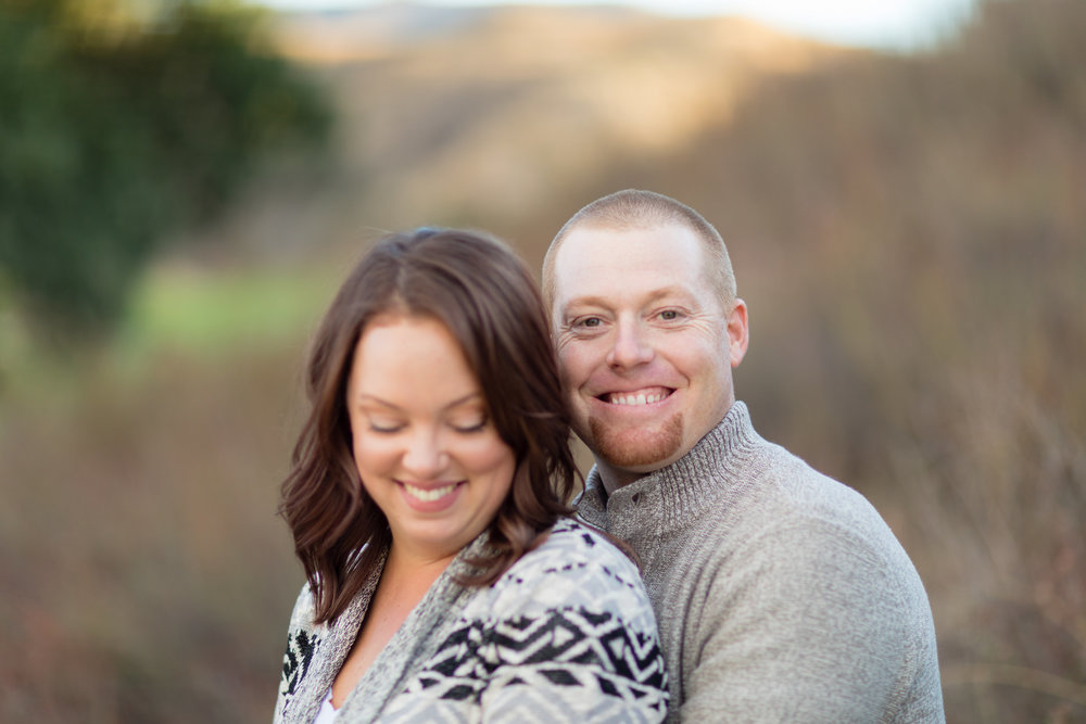 LA country golf club Engagement Photo Session.jpg
