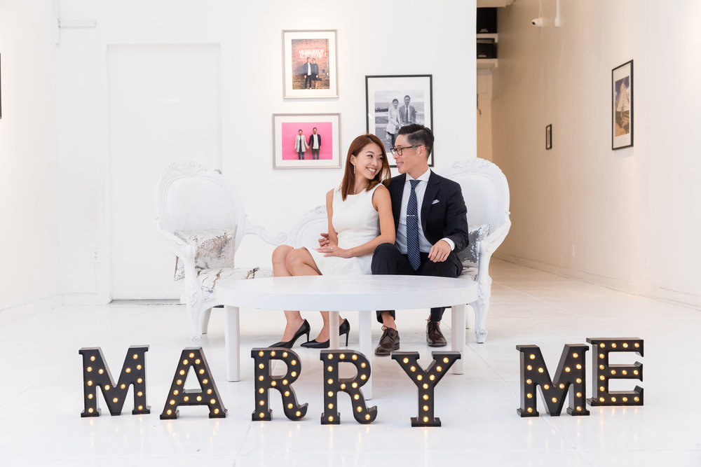 LA Engagement Photo Session with Marry Me Sign.jpg