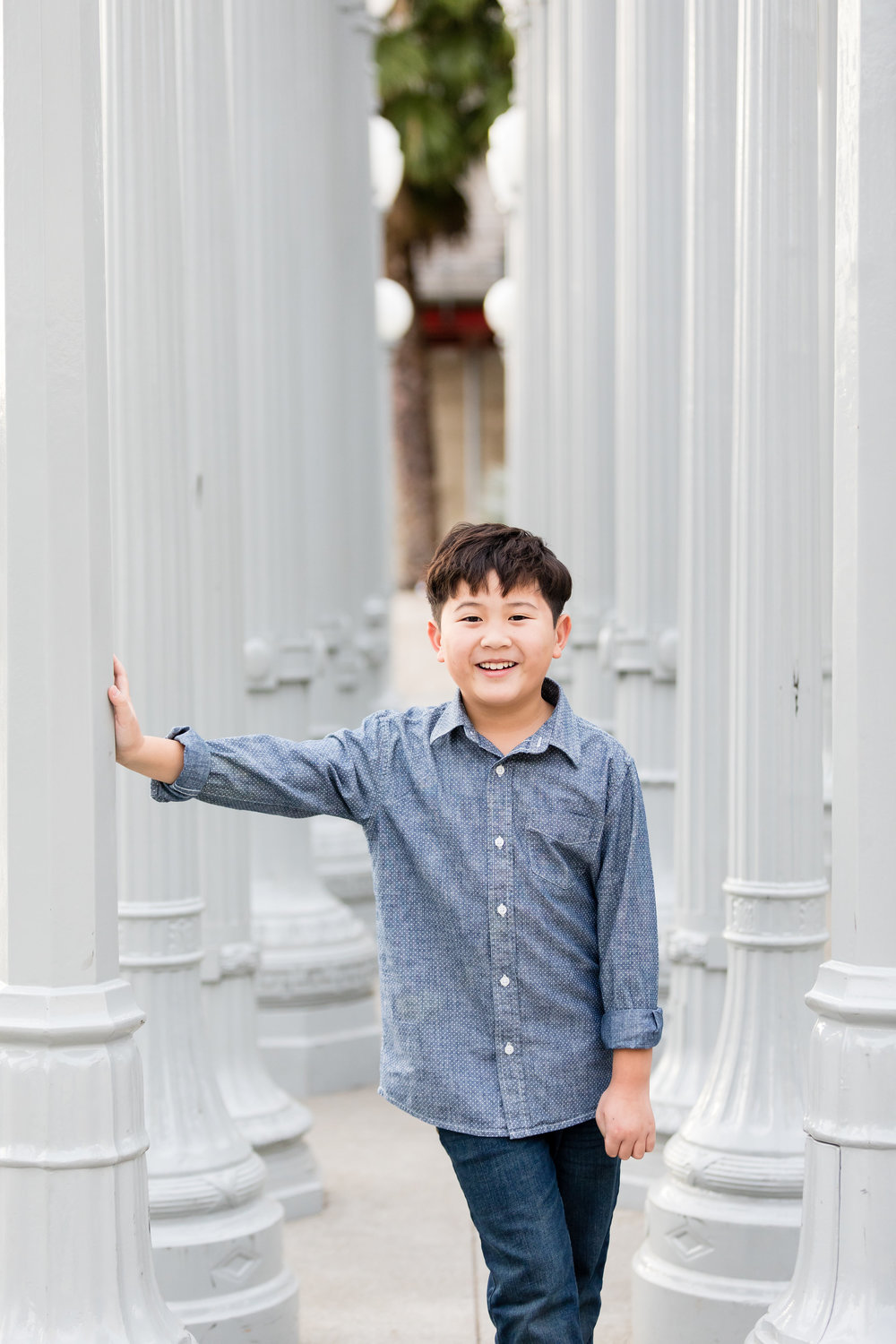 LACMA lightposts kid portraits.jpg