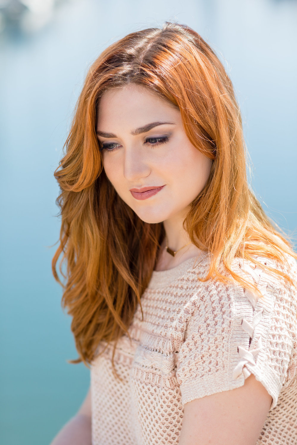 Red headed woman outdoor portraits.jpg