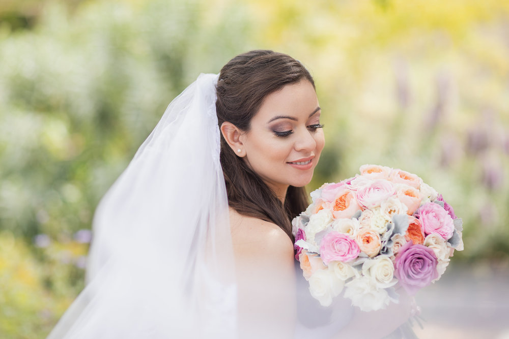 Beautiful Bride in HB Secret Garden.jpg