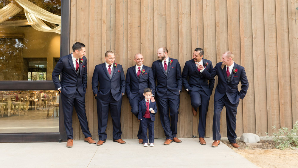 Groom and Groomsmen Portraits.jpg