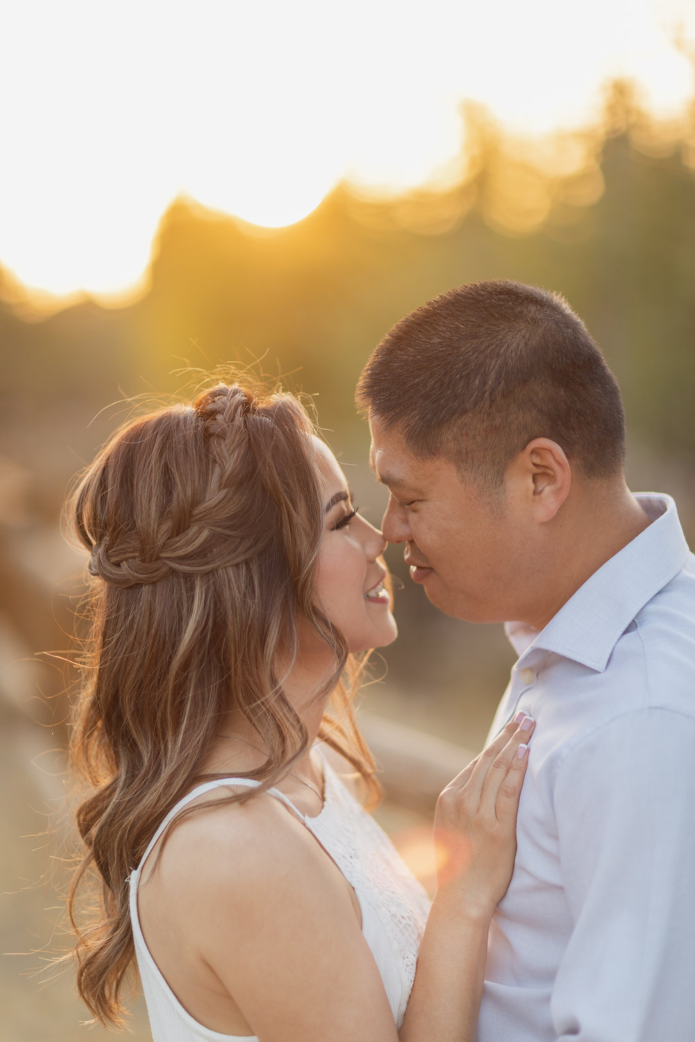 Sunset Engagement Session in Brea.jpg