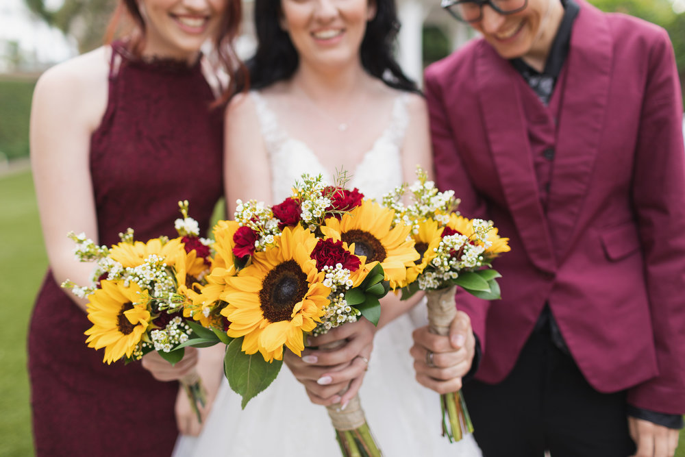 Photo of Bride Party Bouquets.jpg