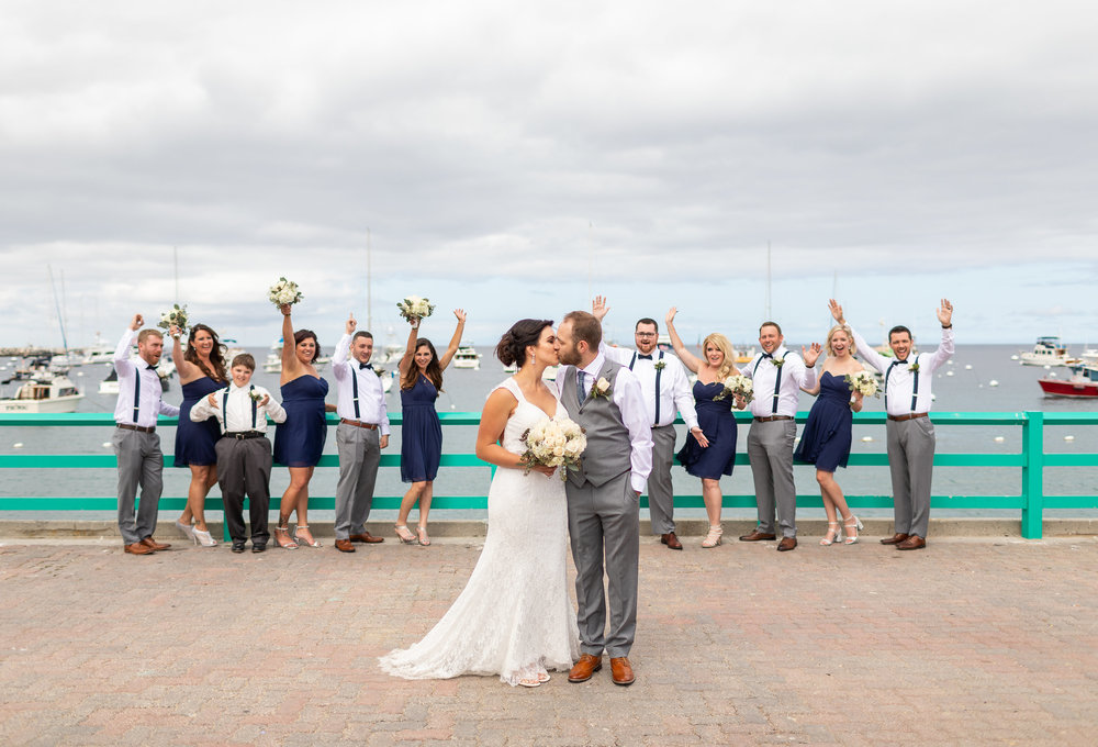 Wedding Party Photo on Catalina Island.jpg