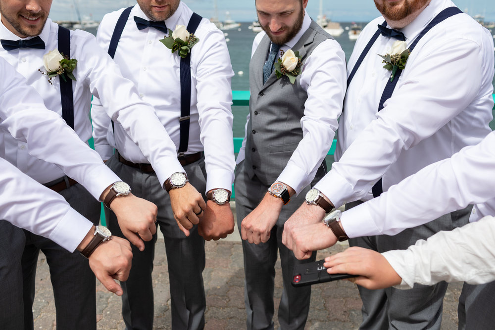 Photo of Groom's Gift to Groomsmen.jpg