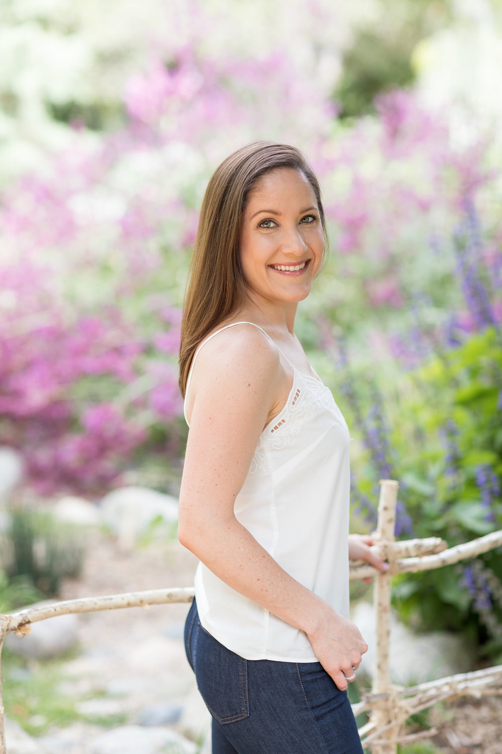 Pretty HB Portrait of adult female in casual clothes in the garden.jpg