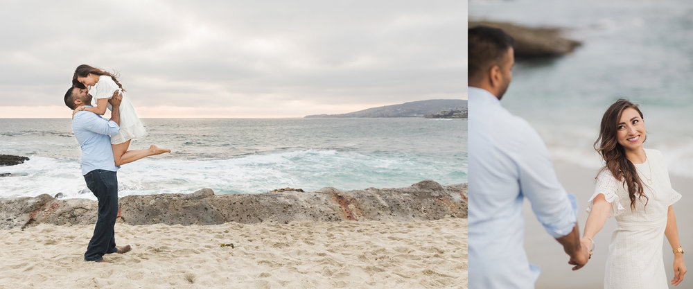 Sunset Engagement Session in Laguna Beach 20.jpg