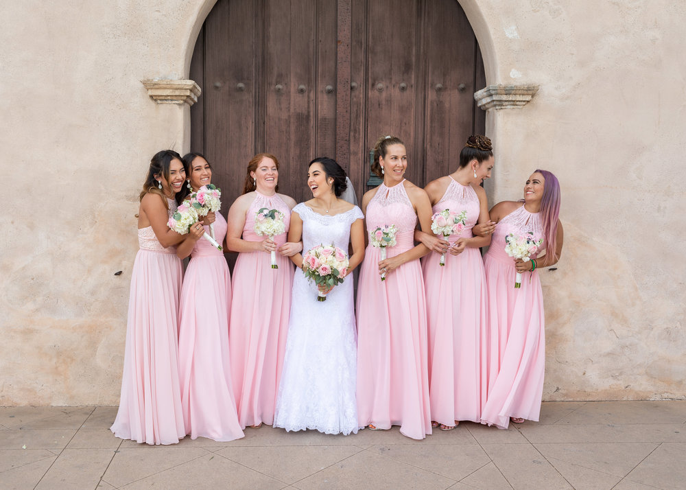 ! Photo of Bride with her Bridal Squad.jpg